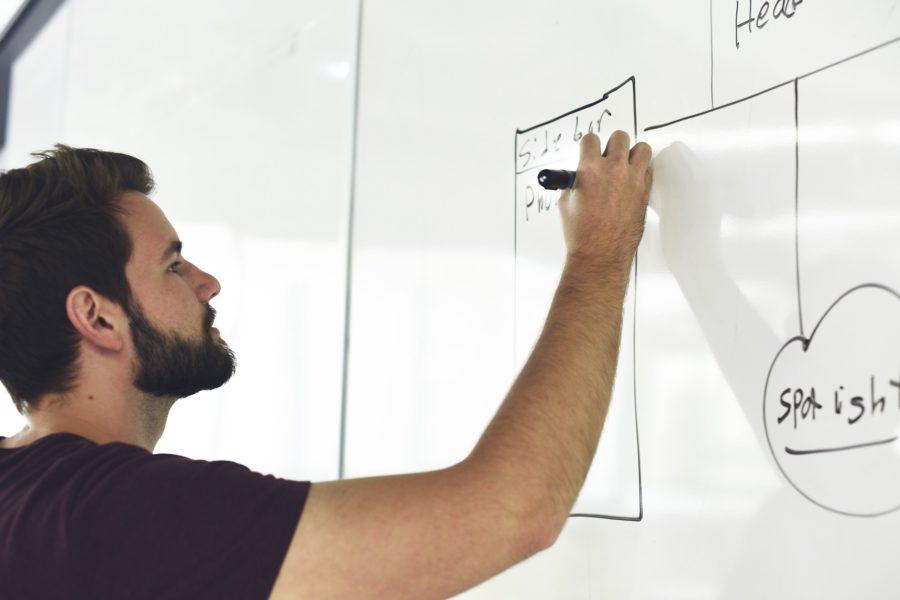 Content Marketing – <br> Mit Inhalten überzeugen