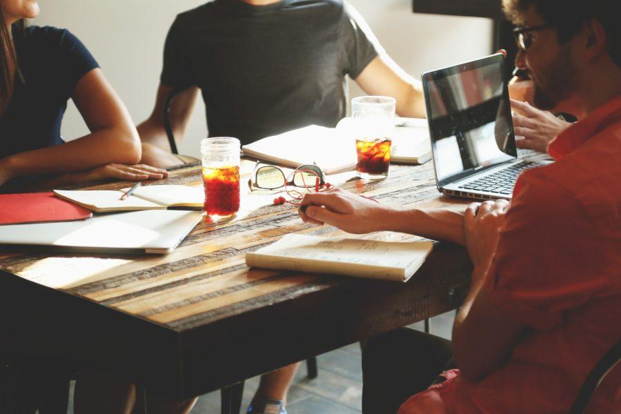 Interne Unternehmenskommunikation – Leitfaden für eine gelungene Mitarbeiterkommunikation