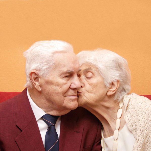Leben im Alter