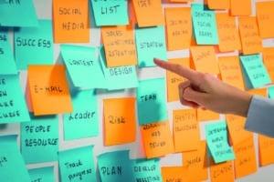 Workshops – <br> Das authentische Unternehmensprofil als Erfolgsgrundlage