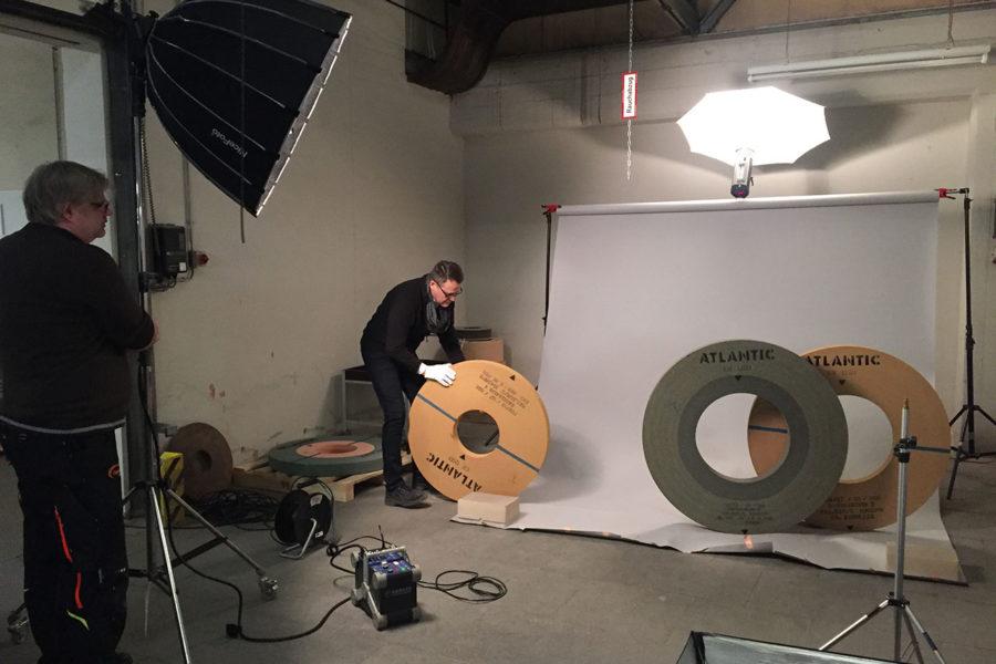 Unternehmensfotografie – <br> Fotoshootings für ein authentisches Erscheinungsbild