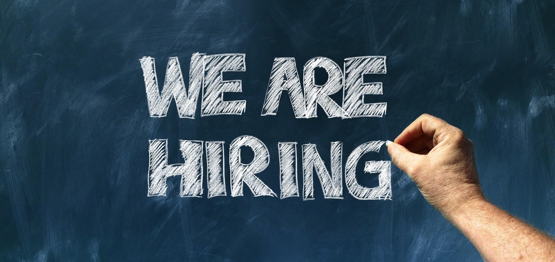 Bewerber ganzheitlich überzeugen – <br>Recruiting auf Jobmessen