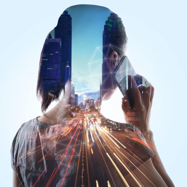 Bildwelt Mensch und Technik